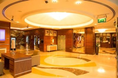 Park Regis Kris Kin Hotel Dubai: Details and Photos (Dubai, United Arab Emirates) - Webjet Hotels