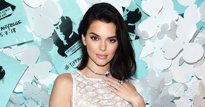 Kendall Jenner Wears Elie Saab and Frees the Nipple - Hot ...