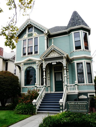 House Styles: What kind of house are you?