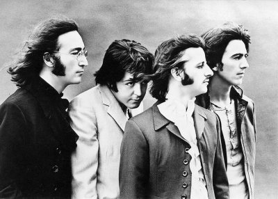 Funk's Top 10 Favourite Songs by 'The Beatles' | Funk's House of Geekery