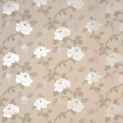 Camelia Lilac wallpaper from Homebase | Wallpaper | Decorating Ideas | PHOTO GALLERY ...