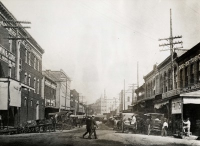 When There Were Wards: A Series | Houston History Magazine