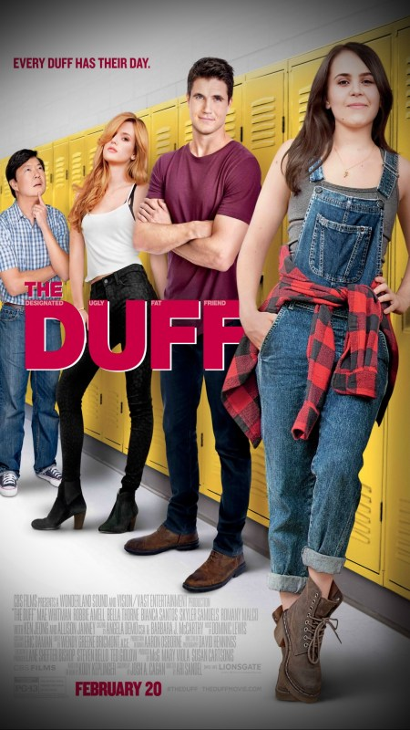 Duff I Argued With My Crush