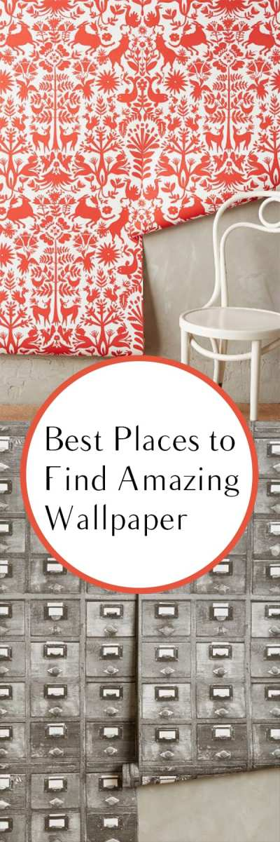 10 Great Places to buy Wallpaper | Page 11 of 11 | How To Build It