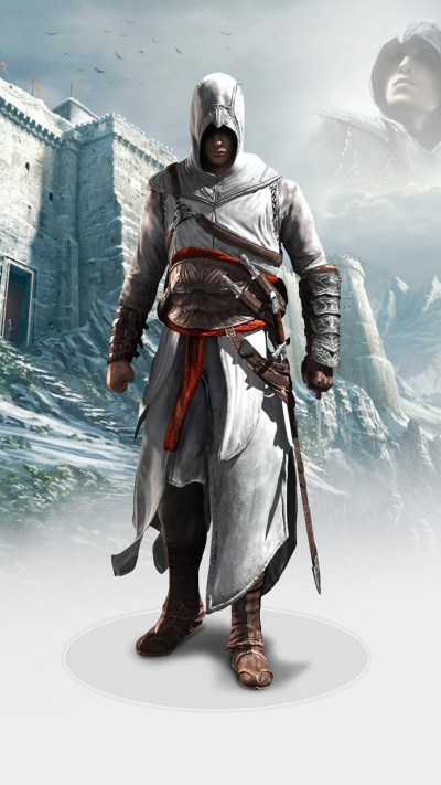 Assassins creed htc one 1080x1920 wallpaper - Best htc one wallpapers