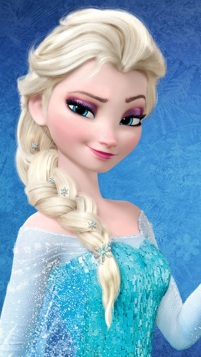 Frozen Elsa - Best htc one wallpapers, free and easy to download