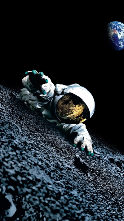 Apollo 18 - Best htc one wallpapers, free and easy to download
