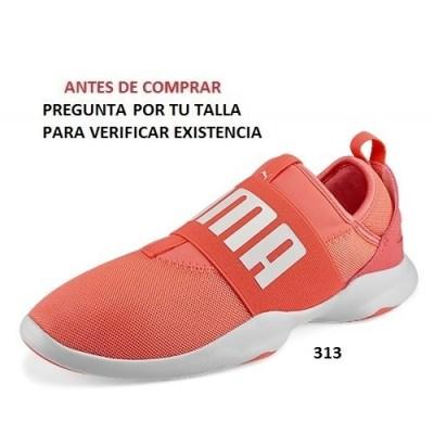 Tenis Puma Para Dama Color Rosa Mod. 69902 - $ 1,520.00 en ...