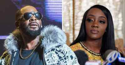 R. Kelly's Alleged Victim Claims He Retaliated With Threatening Letter! | Video