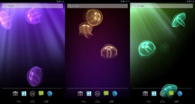 10 great new Android live wallpapers