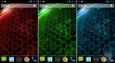8 free, well-optimized live wallpapers for Android