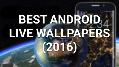 10 best Android live wallpapers (2016 edition) - PhoneArena