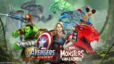 Best Avengers mobile games for Marvel Comics fans on Android and iOS - PhoneArena