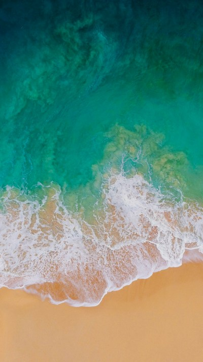 Download the new iOS 11 Beta wallpaper right here