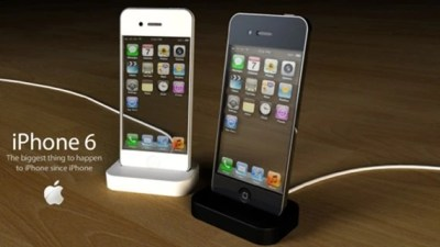 Apple iPhone 6 concept offers transparent screen, A7 processor, 10MP camera and more