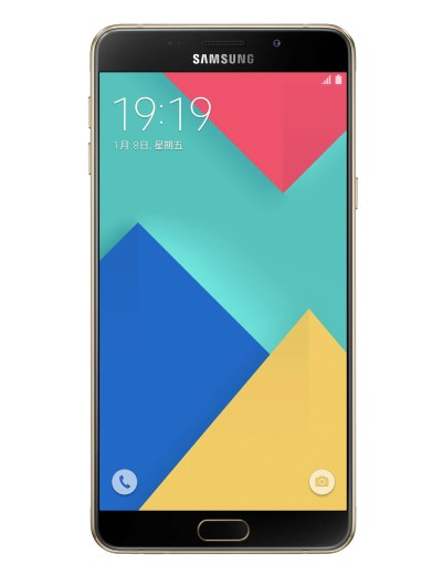Samsung Galaxy A9 (2016) specs