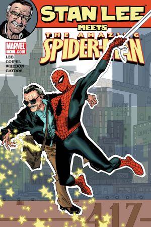 Stan Lee | Comics | Marvel.com