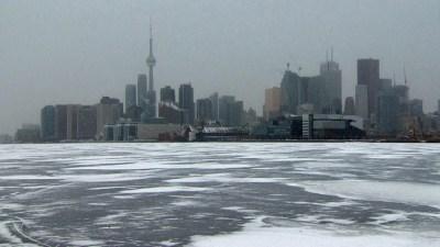 Toronto weather: Monday, Jan. 11, 2016 - Toronto - CBC News
