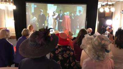 Royal wedding watchers in B.C. up early to watch Prince ...
