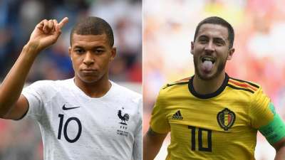 France vs. Belgium could be a goal-fest in World Cup semifinals   CBC Sports