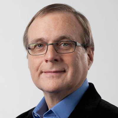 Paul Allen | Owner | Portland Trail Blazers