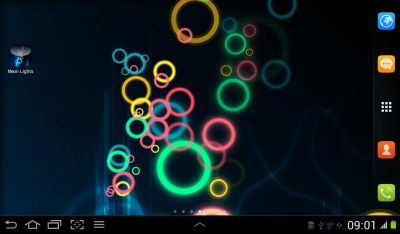 Neon Lights Live Wallpaper Free Android Live Wallpaper download - Appraw