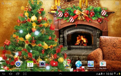 Christmas Wallpaper Free Android Live Wallpaper download - Appraw