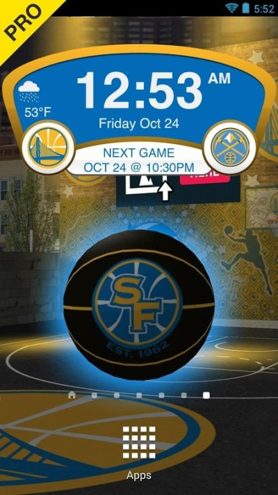 NBA 2016 Live Wallpaper Free Android Live Wallpaper download - Appraw