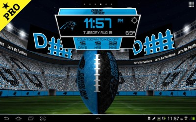 NFL 2015 Live Wallpaper Free Android Live Wallpaper download - Appraw