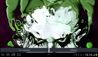 Joker Live Wallpaper Free Android Live Wallpaper download - Appraw