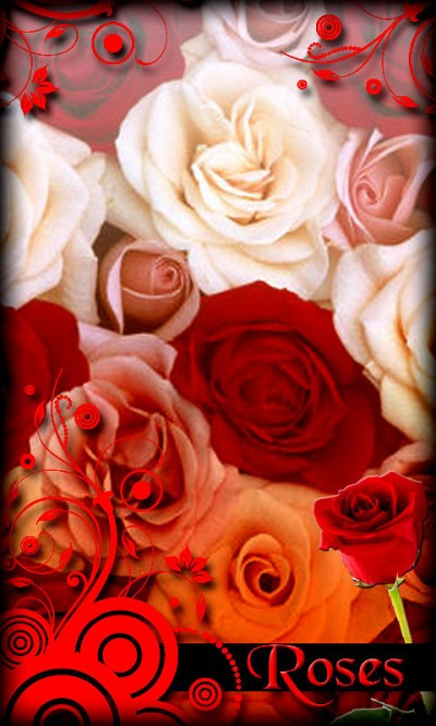 Roses Live Wallpaper Free Android Live Wallpaper download - Appraw