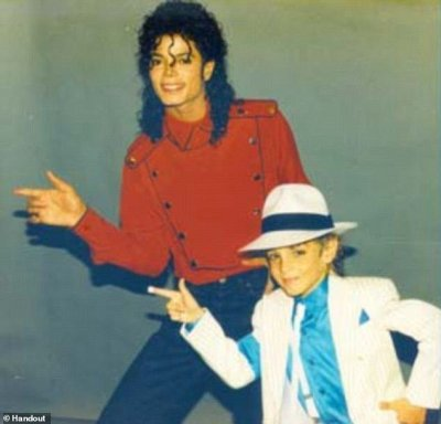 Michael Jackson documentary Leaving Neverland gives proof Michael Jackson was pedophile say ...