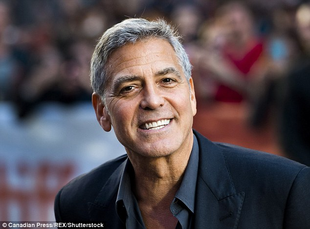 George Clooney named Hollywood s highest paid actor earning  239m     George Clooney is Hollywood s highest paid actor of 2018 after collecting   239 million in over