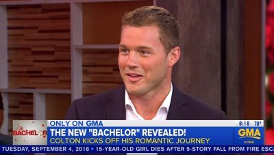 Colton Underwood is the next Bachelor 2019 | Daily Mail Online
