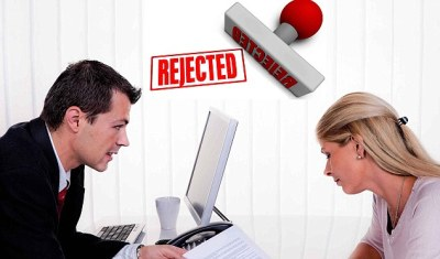 My bank rejected my business loan application despite us showing an increase in orders. How can ...
