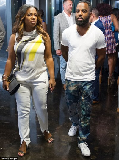 Sheree Whitfield rejoin Real Housewives Of Atlanta in a bid to fill Nene Leakes void | Daily ...