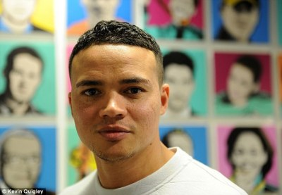 JERMAINE JENAS: Young lads who don't even play are on £20k a week with Range Rovers... football ...