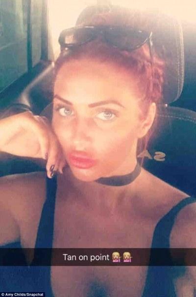 Amy Childs Upskirt Panty babes t Amy childs