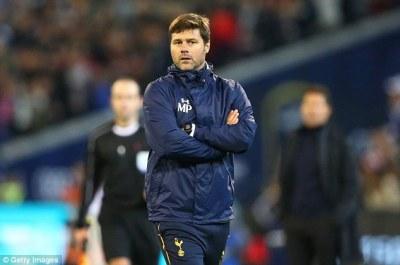 Erik Lamela wants the Premier League title as the Tottenham star dismisses idea he could join ...