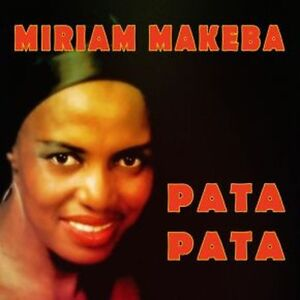CD Miriam Makeba - Pata Pata / His First Album / Import | eBay