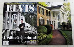 ELVIS PRESLEY Exclusive Archive INSIDE GRACELAND Personal Tour GUEST HOUSE New | eBay