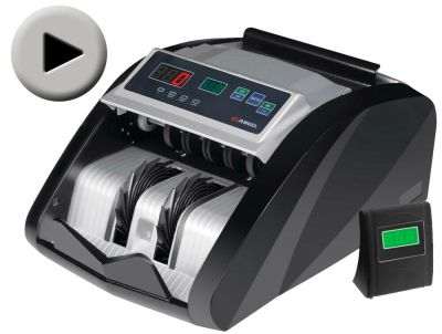 TICKET COUPON CERTIFICATE CASH COUNTER MACHINE COUNT CURRENCY COUNTING DIGITAL | eBay