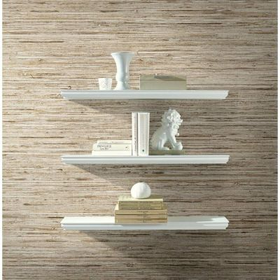 RMK9031WP Grasscloth Peel & Stick Wallpaper FREE SHIPPING | eBay