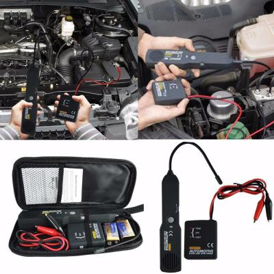 Automotive Short Open Repair Tester Tool Finder Cable Circuit Car Wire Tracker | eBay