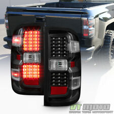 LED Light Bulbs for 2015 Chevrolet Silverado 1500 for sale   eBay Black 2014 2017 Chevy Silverado 1500 2500 HD 3500 HD LED Tail Lights Brake  Lamps  Fits  2015 Chevrolet Silverado 1500