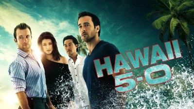 Programme TV - Hawaii 5-0 - Saison 7 Episode 18