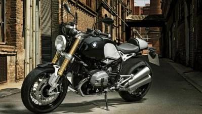Salon de la moto : une vague néo-rétro