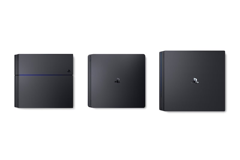 PS4 vs PS4 Slim vs PS4 Pro: Which One Should You Buy? | NDTV Gadgets360.com