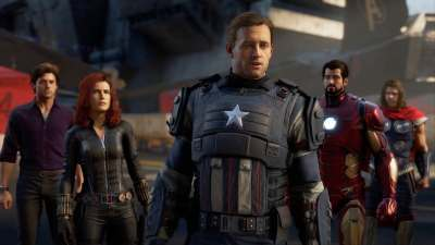 Marvel's Avengers Game Release Date, Trailer Unveiled at E3 2019 | Technology News
