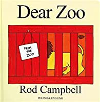 Dear Zoo: A Lift-the-Flap Book by Rod Campbell — Reviews ...